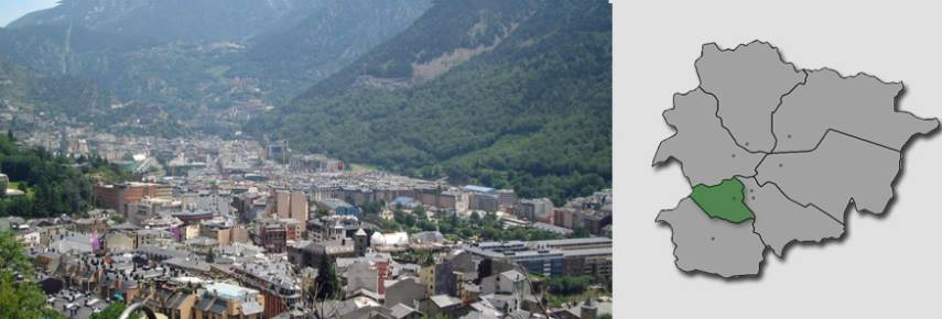 Renting or buying a flat, house or property in Andorra la Vella
