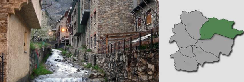 Llogar o comprar un pis, immoble o propietat a Canillo, Andorra