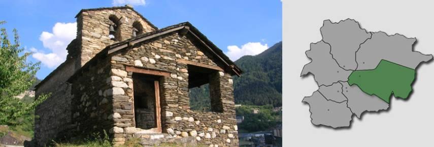 Llogar o comprar un pis, immoble o propietat a Encamp, Andorra