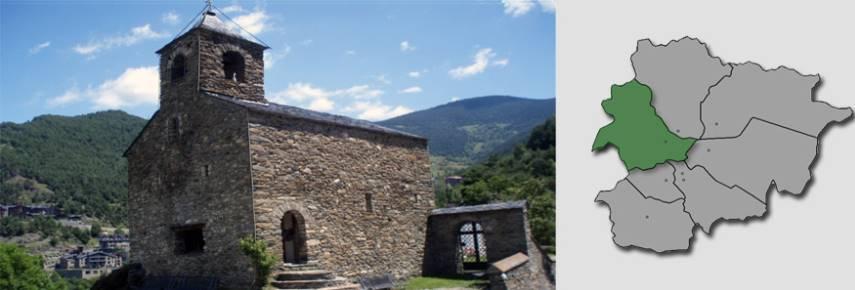 Llogar o comprar un pis, immoble o propietat a La Massana, Andorra