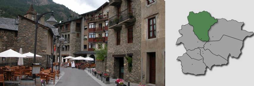 Renting or buying a flat, house or property in Ordino, Andorra