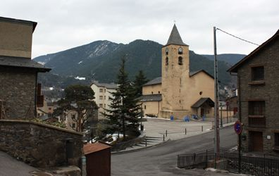 Renting or buying a flat, house or property in La Massana, Andorra