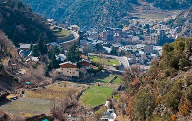 Renting or buying a flat, house or property in Sant Julià de Lòria, Andorra